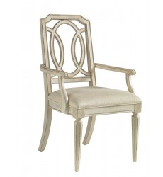 A.R.T. Furniture - Provenance - Arm Chair - Linen (176205-2617)