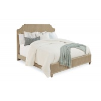 A.R.T. Furniture - Roseline - King Georgia Panel Bed (248126-2302)