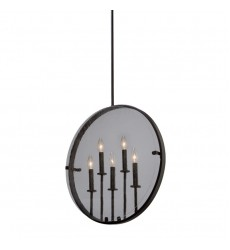 Artcraft - Harbor Point AC10301OB Pendant