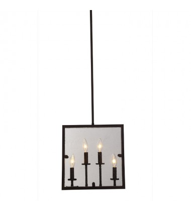 Artcraft - Harbor Point AC10302OB Pendant