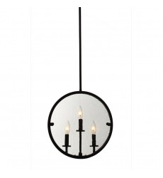 Artcraft - Harbor Point AC10303OB Pendant