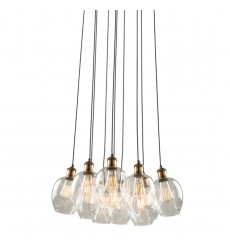 AC - Clearwater AC10731VB Chandelier