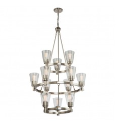 AC - Clarence AC10762BN Chandelier