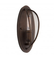 Linden AC10907OB Wall Light
