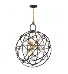 Orbit AC10956 Chandelier