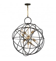 Orbit AC10957 Chandelier