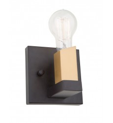 Artcraft - Skyline AC11101 Wall Light