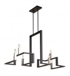 Urban Chic AC11137 Chandelier