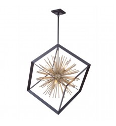 Sunburst  AC11440 Chandelier