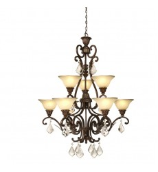 AC - Florence AC1829 Chandelier
