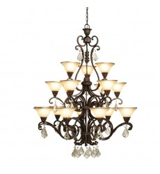 AC - Florence AC1831 Chandelier