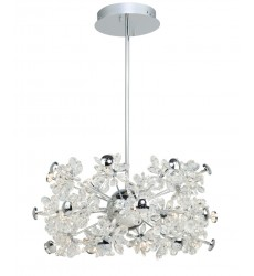 Blossom AC7532 Chandelier