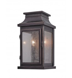 Mansard AC8171OB Outdoor Wall Light