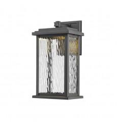Sussex Drive AC9070BK Outdoor Post Light