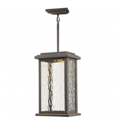 Sussex Drive AC9075OB Outdoor Ceiling Light