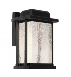 Addison AC9122BK Outdoor Wall Light