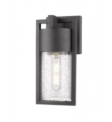 Bond AC9140BK Outdoor Wall Light