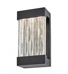 Watercrest AC9161BK Outdoor Wall Light
