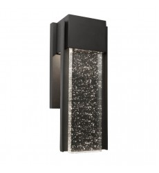 Cortland AC9166BK Outdoor Wall Light
