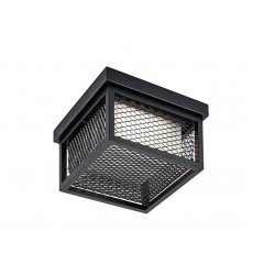 Artcraft - Innovation AC9176BK Outdoor Ceiling Light