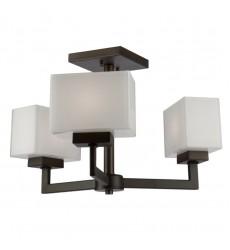 AC - Cube Light SC13183OB Semi Flush
