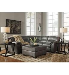 Ashley - Bladen Series 12001 Sectional Sofa - Slate