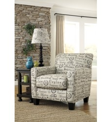 Ashley - Alenya 16600 Accent Chair - Quartz (1660021)