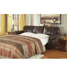 Ashley - Banner 50404 Queen Sofa Sleeper - Coffee (5040439)
