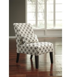 Ashley - Annora 61608 Accent Chair - Brown (6160860)