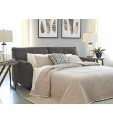 Ashley - Alsen 73901 Full Sofa Sleeper - Granite (7390136)