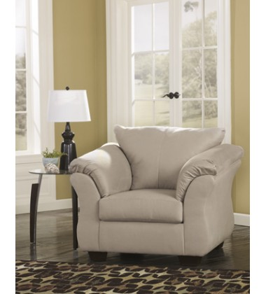 Ashley - Darcy 75000 Chair - Stone (7500020)