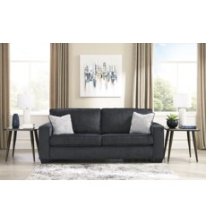 Ashley - Altari 87213 Sofa - Slate (8721338)