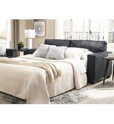 Ashley - Altari 87213 Queen Sofa Sleeper - Slate (8721339)