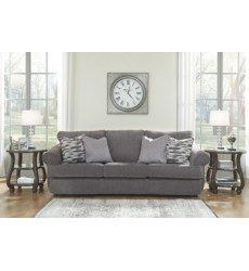 Ashley - Allouette 93504 Sofa - Ash (9350438)