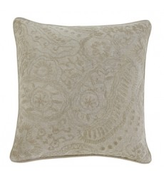 Ashley - Stitched Pillow Cover (4/CS) - Natural ( A1000302 )