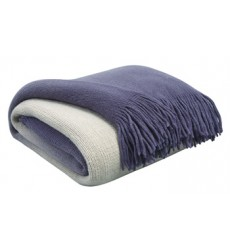 Ashley - Danyl A1000498 Throw - Indigo (A1000498T)