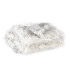 Ashley - Calisa A1000757 Throw (3/CS) - White (A1000757)