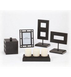 Ashley - Deidra A2C00029 Accessory Set (5/CN) - Black (A2C00029)