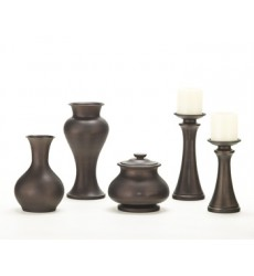 Ashley - Nidra A2C00048 Accessory Set (5/CN) - Brown (A2C00048)
