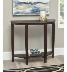 Ashley - Altonwood A4000123 Console Sofa Table - Brown (A4000123)