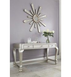 Ashley - Coralayne B650 Vanity - Silver (B650-22)