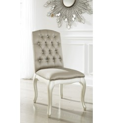 Ashley - Cassimore B750 Upholstered Chair (1/CN) - Pearl Silver (B750-01)