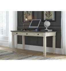 Ashley - Bolanburg H647 Home Office Desk - Two-tone (H647-44)