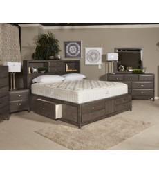 Ashley - Caitbrook B476 Dresser - Gray (B476-31)