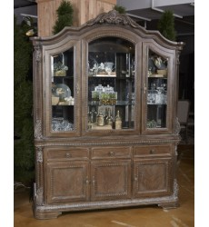 Ashley - Charmond D803 Dining Room Buffet - Brown (D803-80)