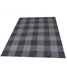 Ashley - Christoff R403921 Large Rug - Taupe/Black (R403921)