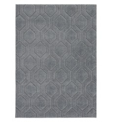 Ashley - Matthew R400831 Large Rug - Titanium (R400831)