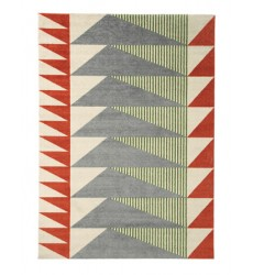 Ashley - Cailee R402031 Large Rug - Multi (R402031)