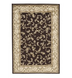 Ashley - Jameel R403001 Large Rug - Brown/Gold (R403001)