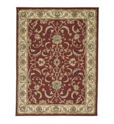 Ashley - Jamirah R403021 Large Rug - Red/Brown (R403021)